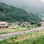 鮎喰川(あくいがわ)のおはなし