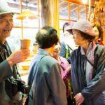 神山町による町民のための町内バスツアー