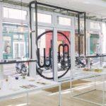 パリでの常設展示・テストマーケティングに参加します