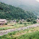 神山の山について勉強中