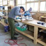 木工スペースレンタルやってます
